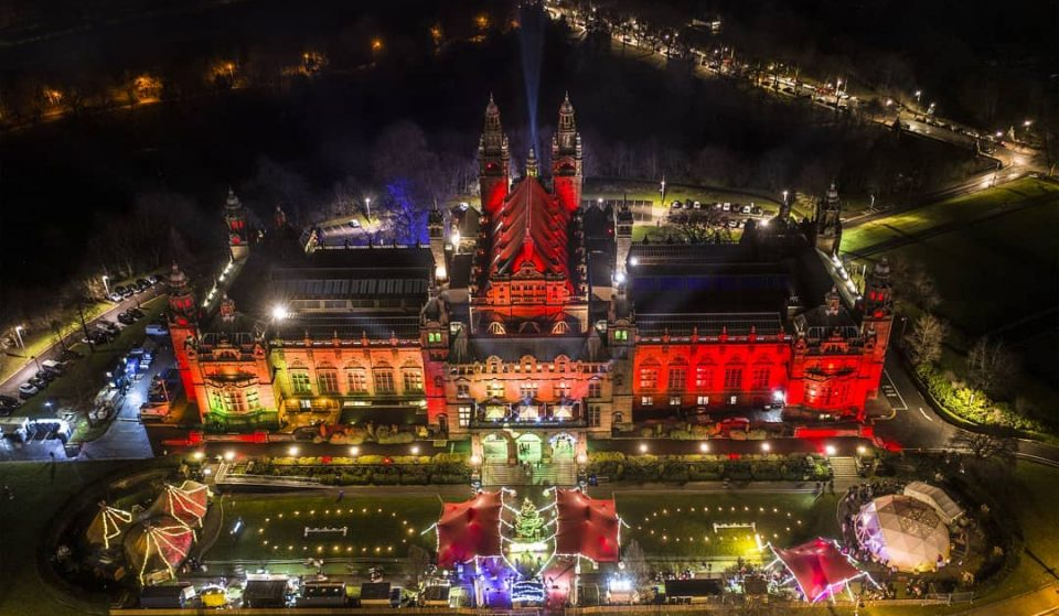 This Winter Festival At Kelvingrove Art Gallery And Museum Is Returning With A New Show