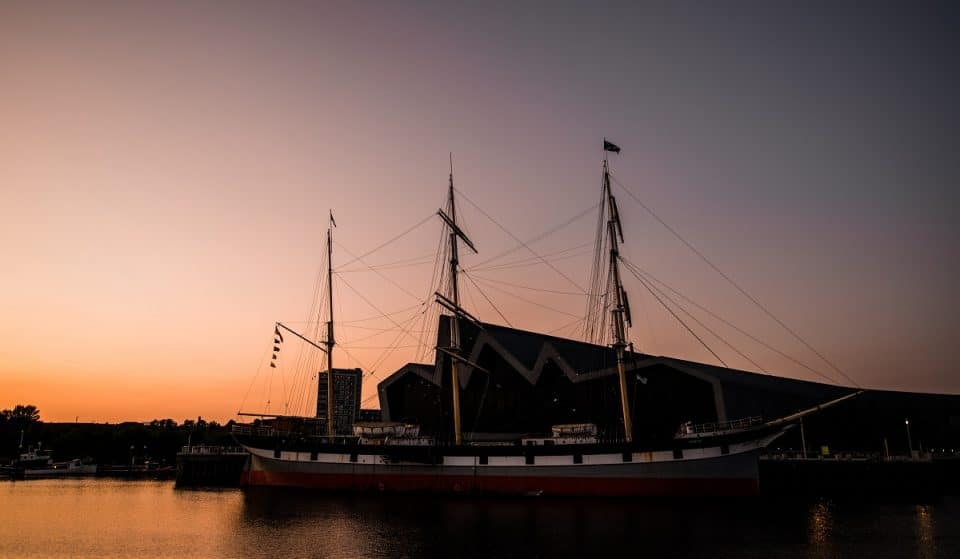 Set Sail For A Night Of Unforgettable Jazz Music At This Floating Candlelight Concert