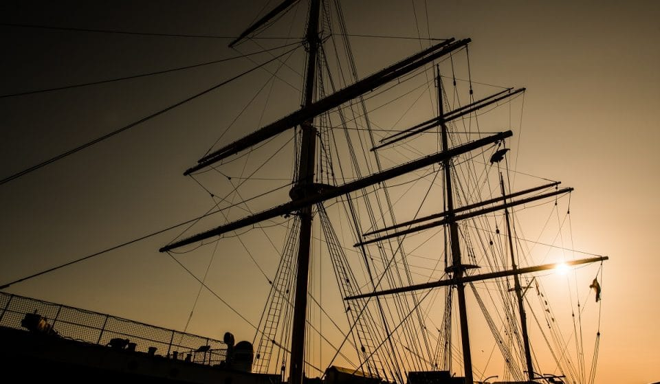 Set Sail For A Night Of Epic Movie Soundtracks At This Floating Candlelight Concert