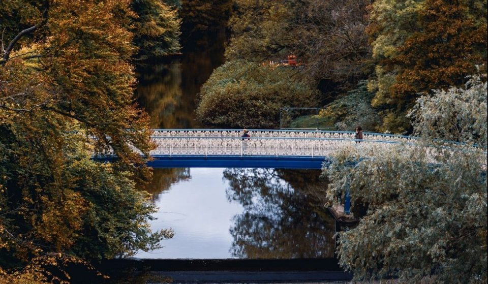11 Outstanding Things To Do In Glasgow This October