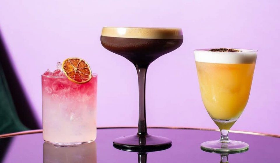 You Can Enjoy £5 Cocktails, Tastings And Masterclasses At This Year's Glasgow Cocktail Week