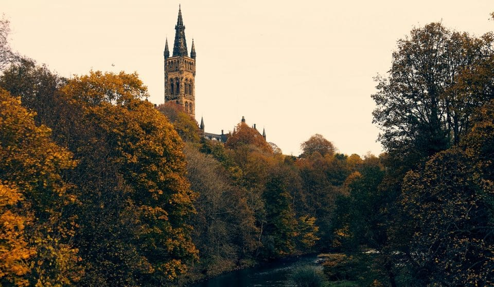 10 Sensational Things To Do In Glasgow This September