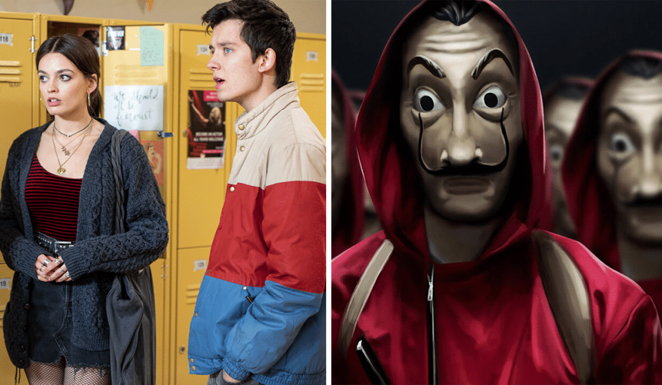 Here's Everything Worth A Watch On Netflix UK This September