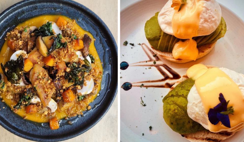 5 Of The Best New Bars And Restaurants To Try This October In Glasgow
