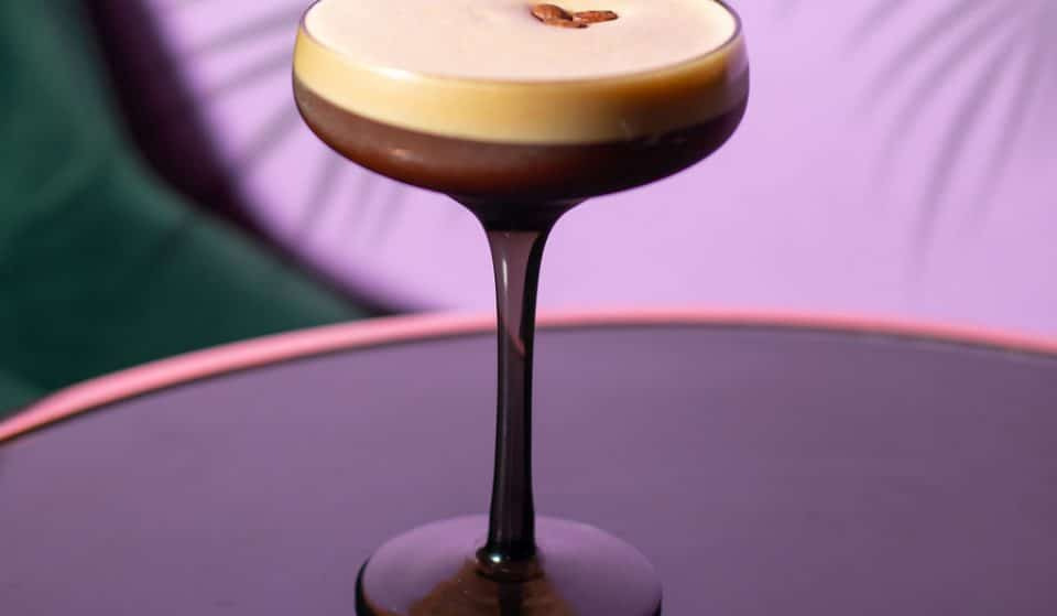 Glasgow Cocktail Week Is Running Three Cocktail Trails For You To Explore Bars Across The City