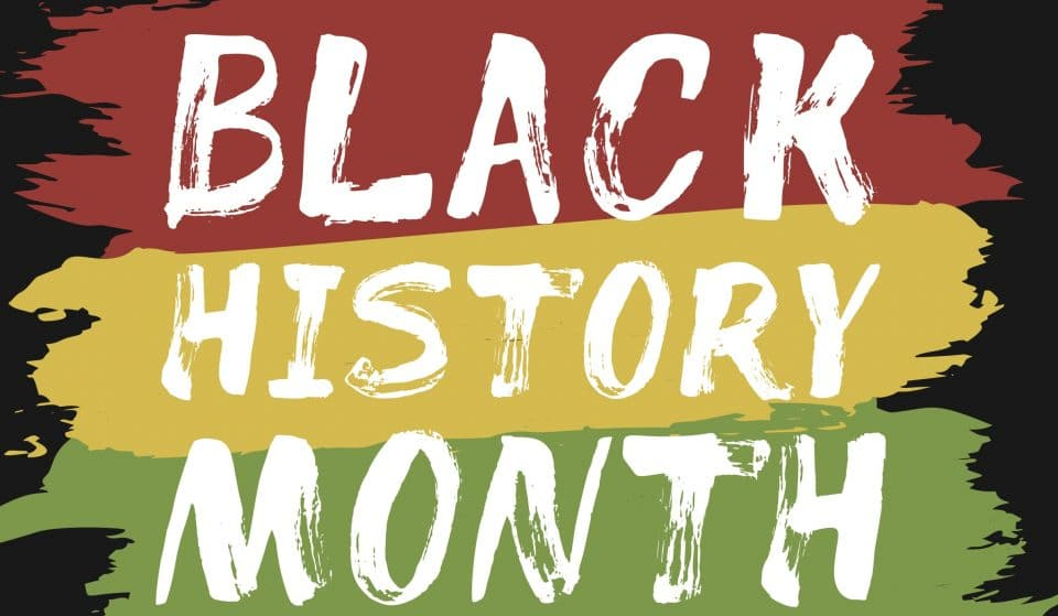 Glasgow Is Celebrating Black History Month With A Host Of Activities