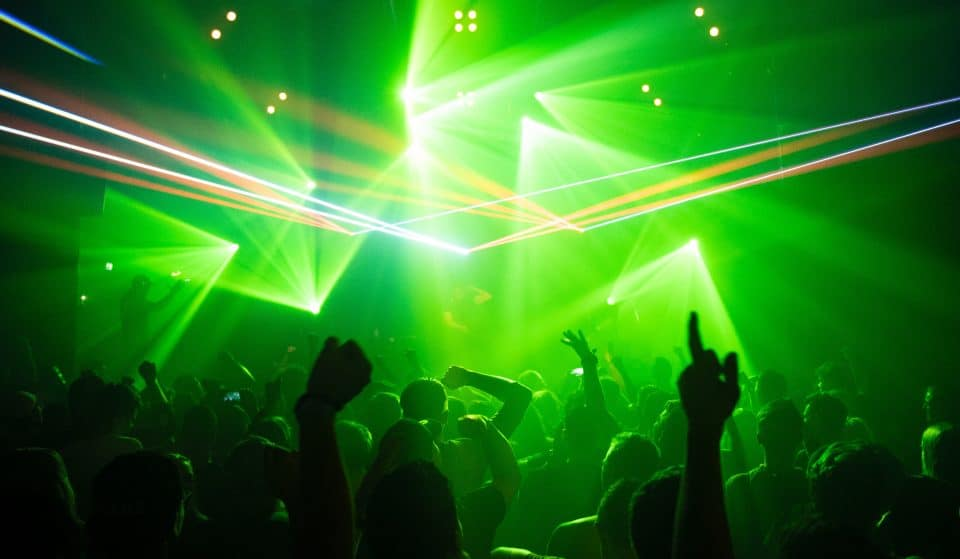 This Glasgow Nightclub Will Be Powered By Body Heat, And It's Pretty Mind-Blowing
