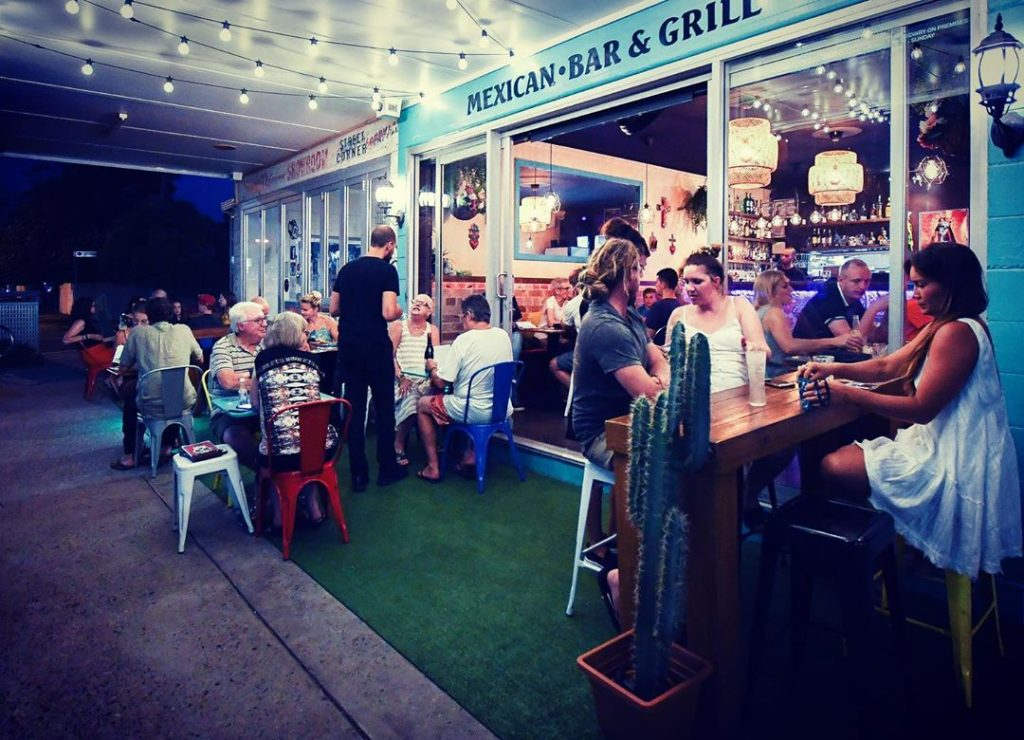 Owners Of Margarita Cartel Set To Open The Don, A New Italian Eatery, Under The Same Roof · North Burleigh Kitchens