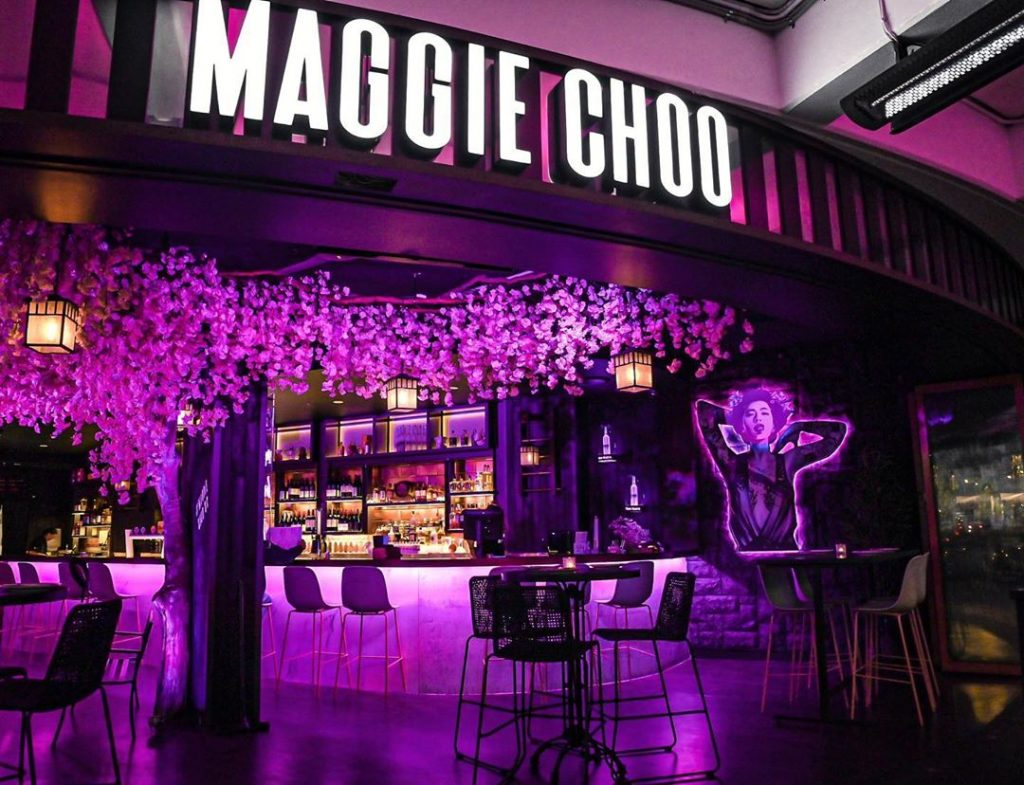 This Broadbeach Restuarant Will Transport You To South-East Asia's Hawker Markets · Maggie Choo