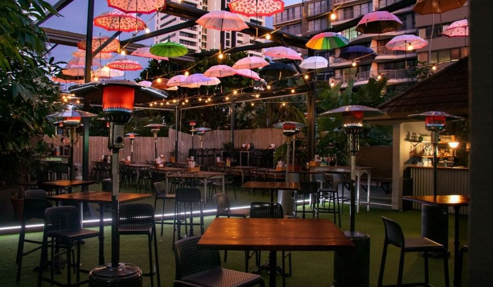 5 Bars And Restaurants With Alfresco Dining So You Can Soak Up The Sunshine