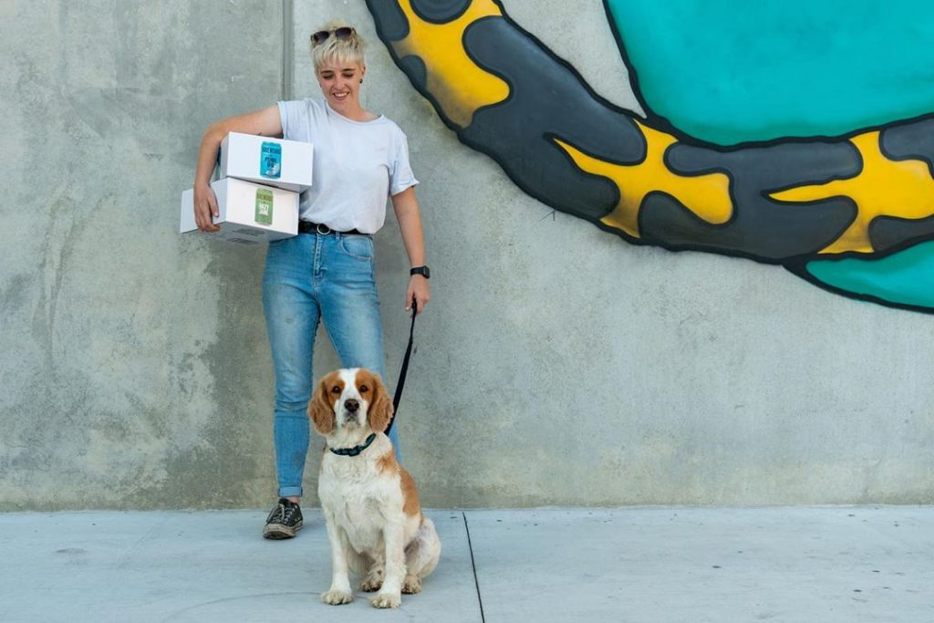 BrewDog Is Helping Street Dogs Find Homes By Selling Beer And All You Need To Do Is Buy It