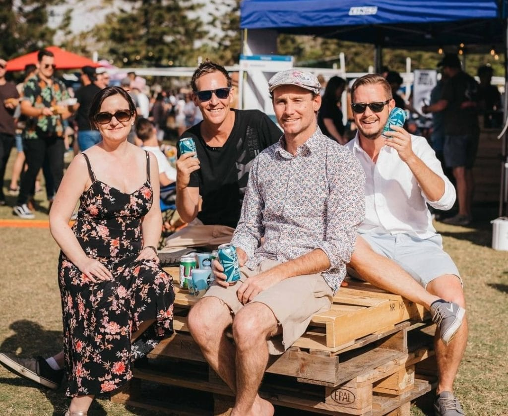 Crafted Beer & Cider Festival Have Announced First Line-Ups And Tickets Are Already On Sale