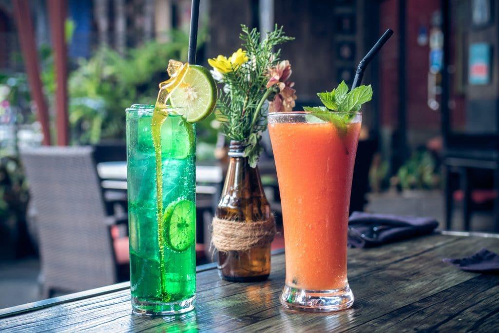 3 Cocktail Masterclasses That Serve To Impress