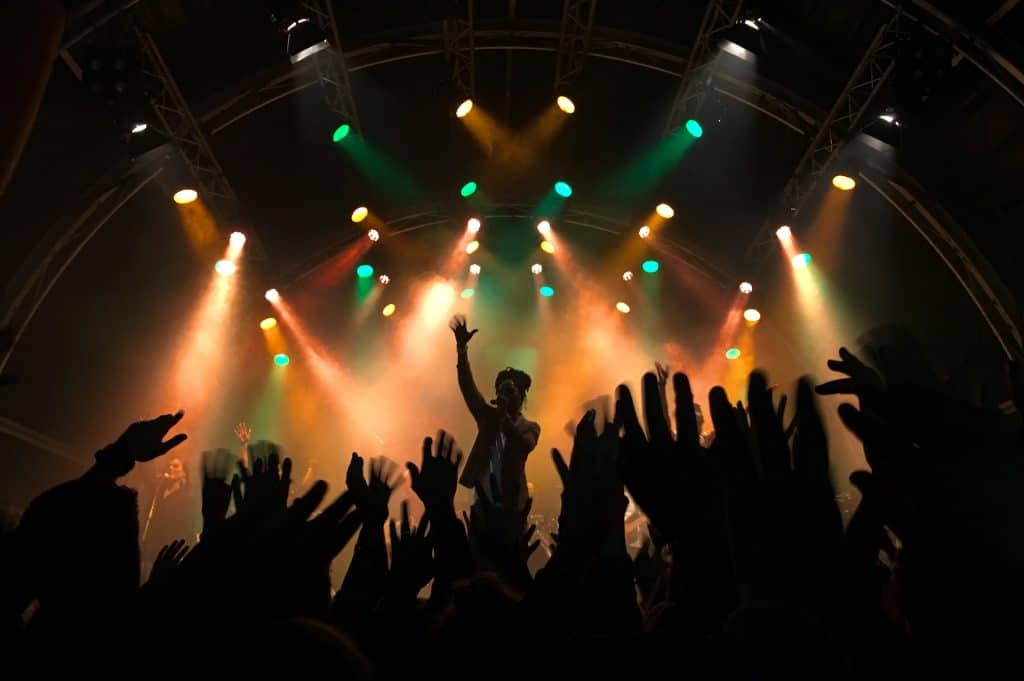 Celebrate The Start Of Summer With Gold Coast's Inaugural Live Music Festival