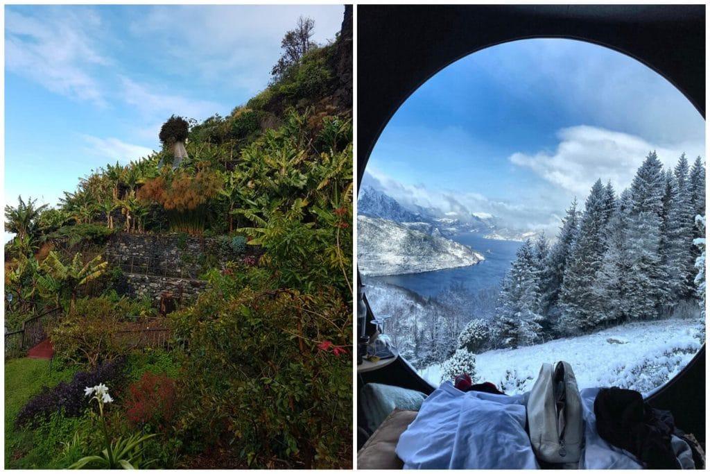 8 Incredible Luxury Getaways That'll Awaken Your Wanderlust