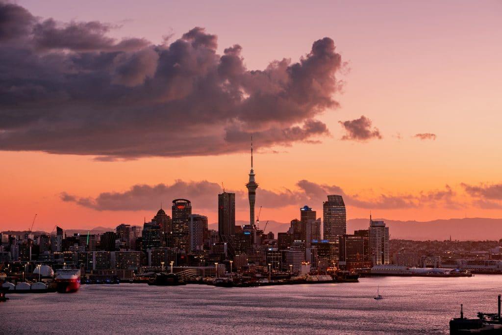 New Zealand Suspends Trans-Tasman Travel Bubble With Australia Over COVID-19 Outbreak