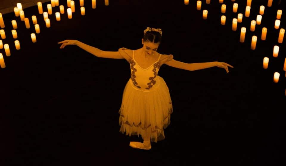 A Mesmerising Night Of Candlelight Ballet Is Coming To The Gold Coast