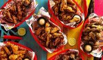 It's On This Winter With 10-Cent Chicken Wings, $2 Tacos And Soft-Drink Flavoured Margaritas · El Camino Cantina