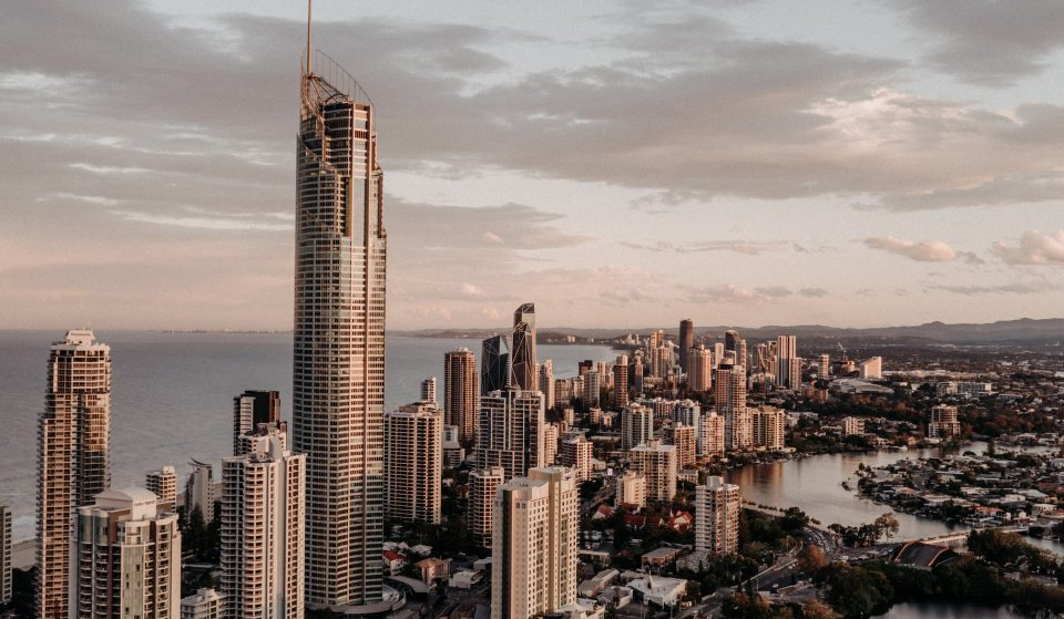 The Gold Coast To Come Out Of Snap Lockdown On Time