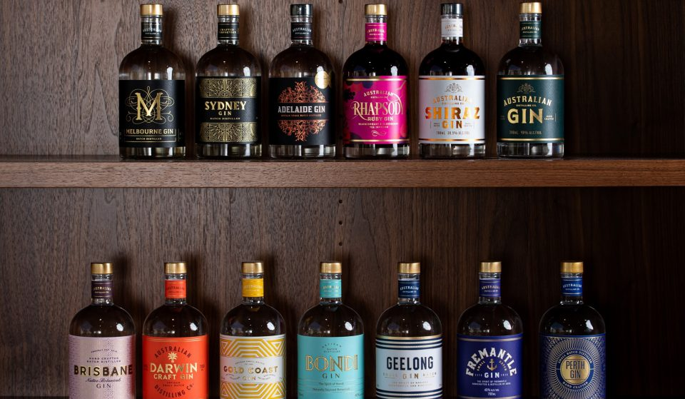 5 Delicious Cocktail Recipes From Australian Distilling Co. For You To Try At Home