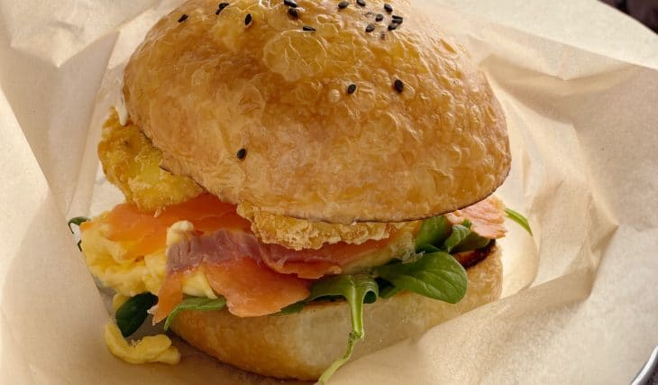 A New Coffee, Wine And Sandwich Bar Has Opened In Palm Beach By Former Bar Of The Year Winner