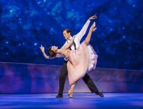 Hit Broadway Musical An American In Paris Is Making Its Australian Debut Next Year