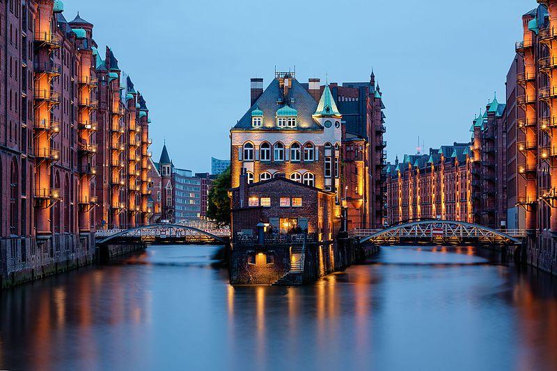 Secret Media Network kommt nach Hamburg