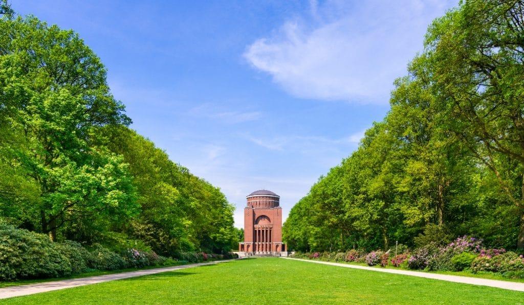 3 Spaziergang-Tipps zur Erholung im Herzen Hamburgs