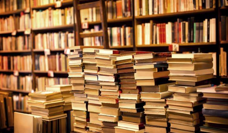 4 tolle kleine Buchhandlungen, die Ihr kennen solltet