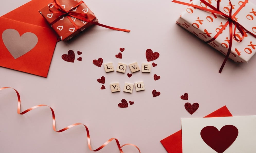 6 originelle Geschenke für einen Valentinstag voller Liebe