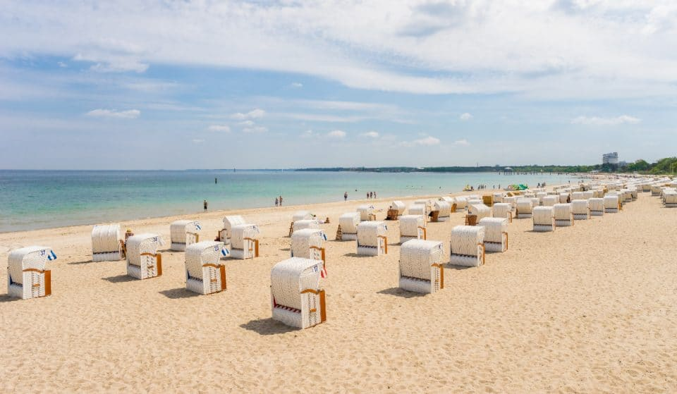 Timmendorfer Strand ab morgen (eingeschränkt) geöffnet