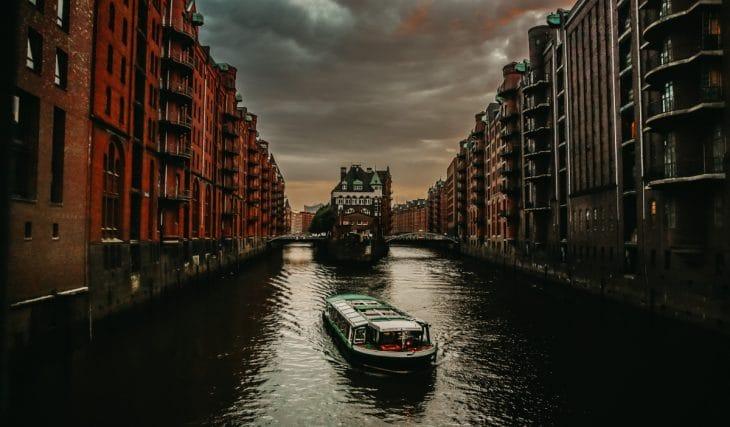 Die 8 besten Fotospots in Hamburg