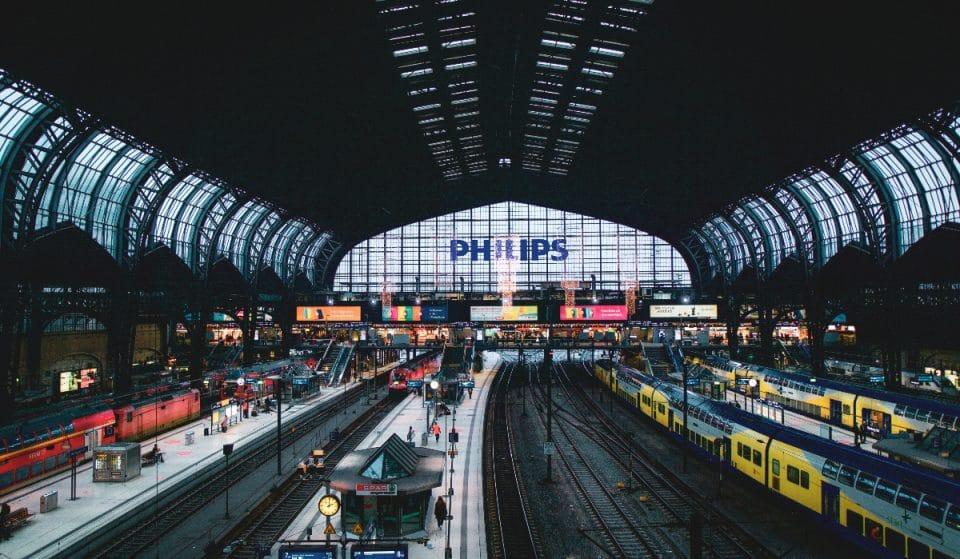 In diesem Bereich sind Hamburgs Bahnhöfe die besten bundesweit