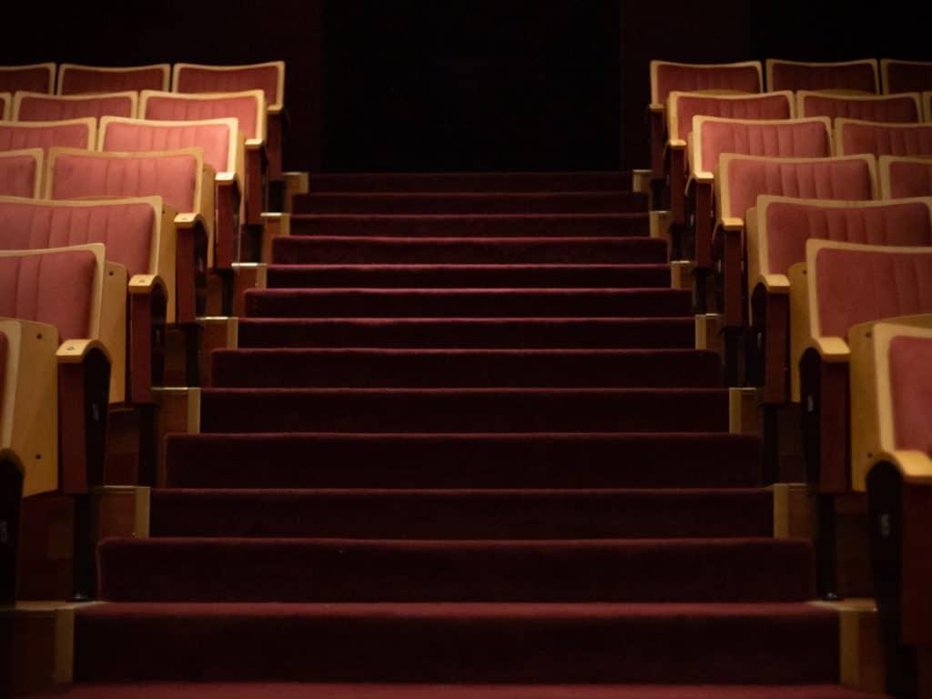 4 top alternative Kinos in Hamburg