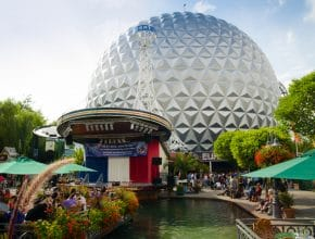 Einer der besten Freizeitparks der Welt liegt in Deutschland