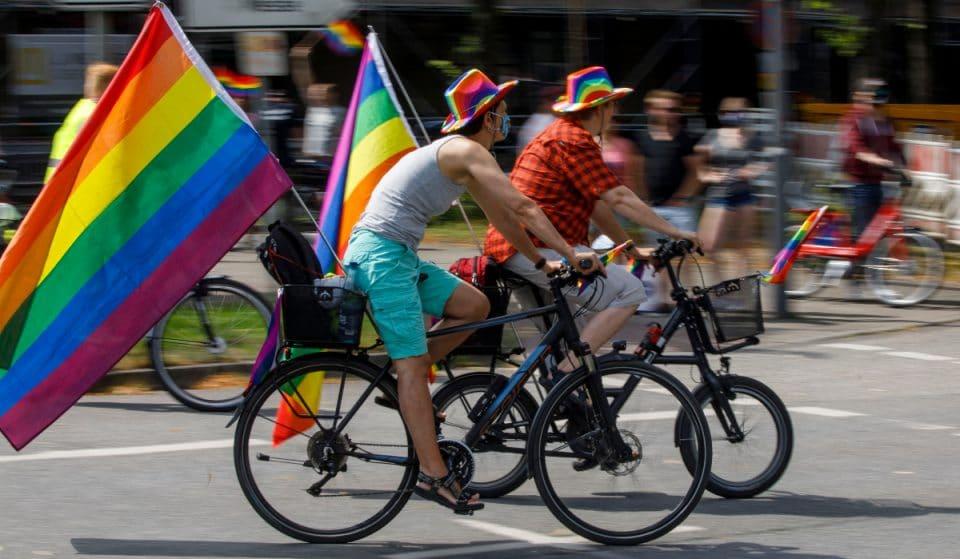 Der Hamburg Pride endet morgen mit einem Paukenschlag