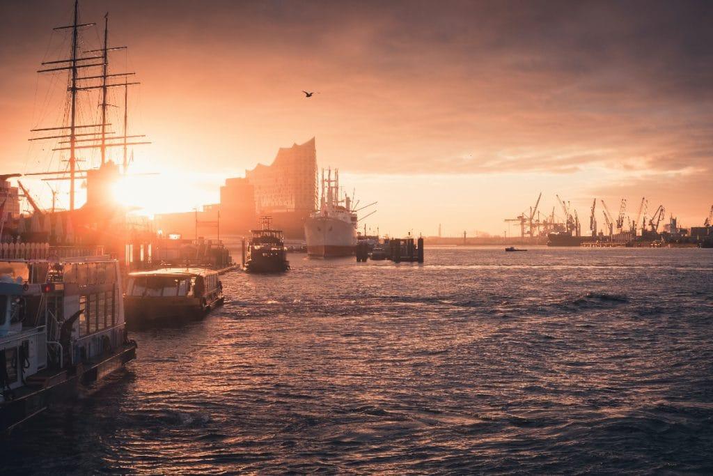 Die lustigsten Google-Bewertungen über die Elbe