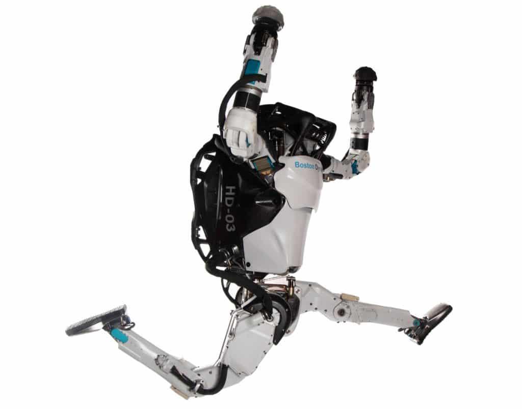 Roboter können jetzt Parkour machen – und zwar besser als wir