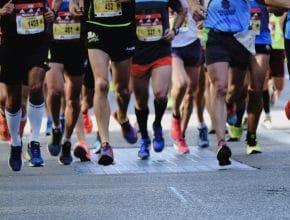 Hamburg Marathon ausschließlich für Geimpfte