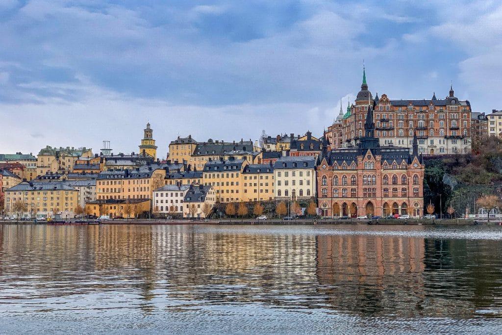 Bald fahren Nachtzüge von Hamburg nach Stockholm