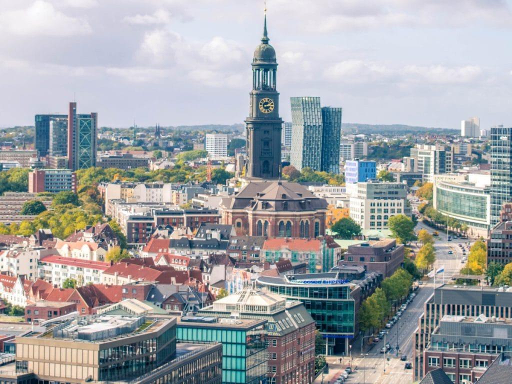Hamburg liegt bei der Lebensqualität vor München