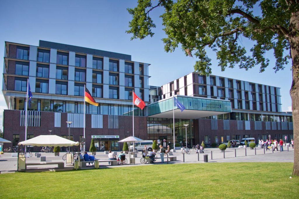 Zwei der besten Fachkliniken der Welt befinden sich in Hamburg