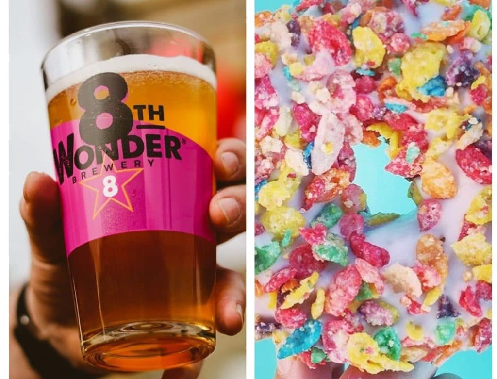 A Donut and Beer Festival Is Coming to Houston