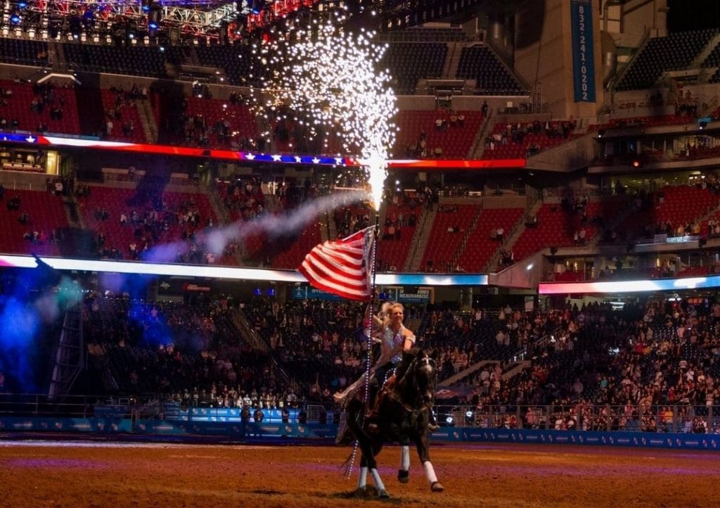 Houston Rodeo Rundown: What To Do At Texans' Favorite Pastime