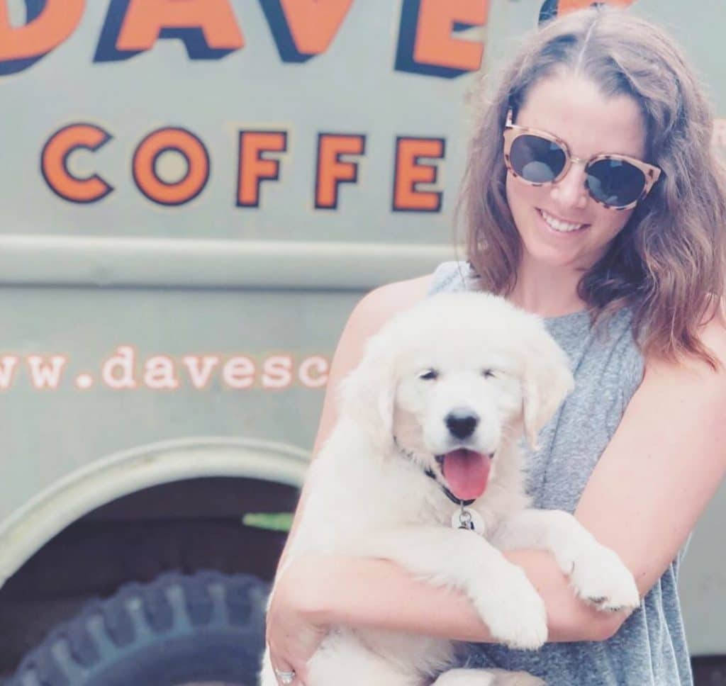 There's A Puppy-Themed Brunch Festival Happening In Houston