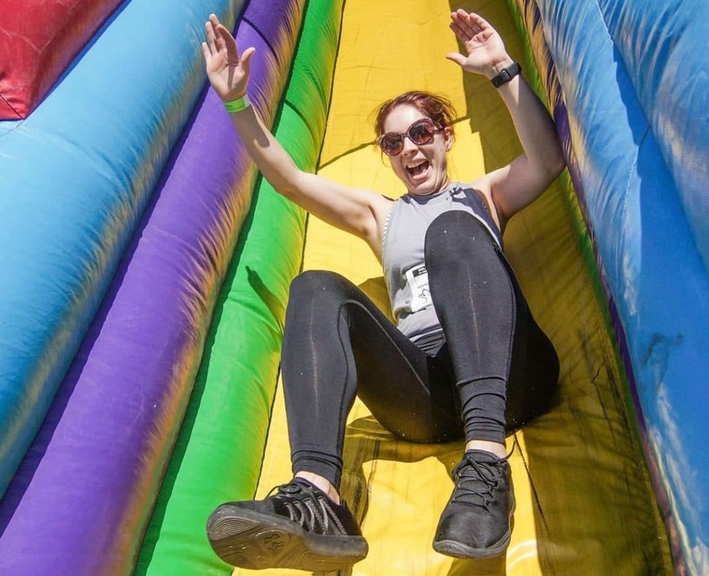 Dirty And Wacky Obstacle Courses Coming To HTX In 2020