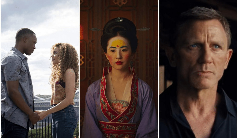 66 Awesome Films We Can't Wait To See In 2020