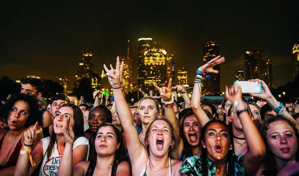Live Music Is Good For Your Health Study Shows