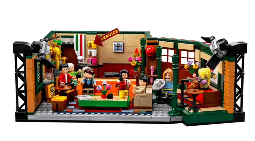 10 LEGO Sets For Adults We Could All Use Right Now