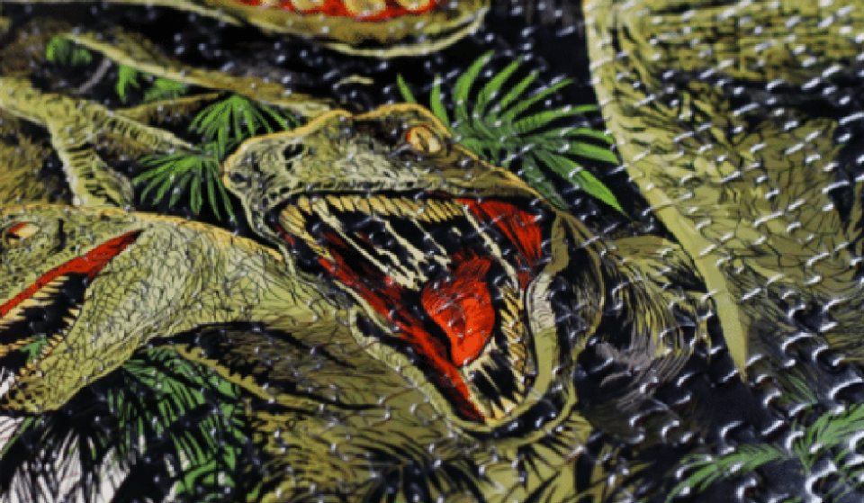 Pop Culture Creative Company Mondo Releases New Collection Of Epic Cinematic Puzzles